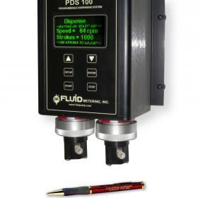 Pompes à liquide, -Pompes à piston rotatif, Pompes de laboratoire, -Pompes à piston rotatif-Série PDS100