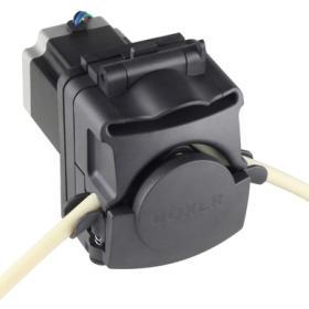 Pompes à liquide, -Pompes péristaltiques-Pompe péristaltique 25K