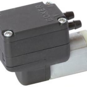 Pompes à air/gaz-Pompe à membrane 5KS