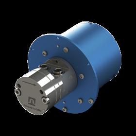 Pompes à liquide, -Pompes à engrenages à entraînement magnétique-Série ORBIS