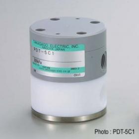 Electrovannes, -Vannes pneumatiques-Vanne pneumatique PDT