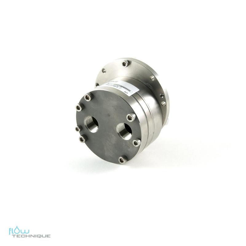 Pompes à liquide, -Pompes à engrenages à entraînement magnétique-Série T
