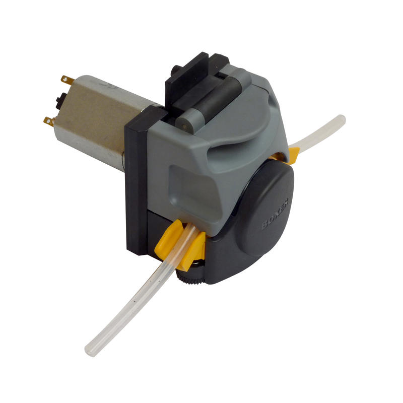 Pompes à liquide, -Pompes péristaltiques-Pompe péristaltique 15KS