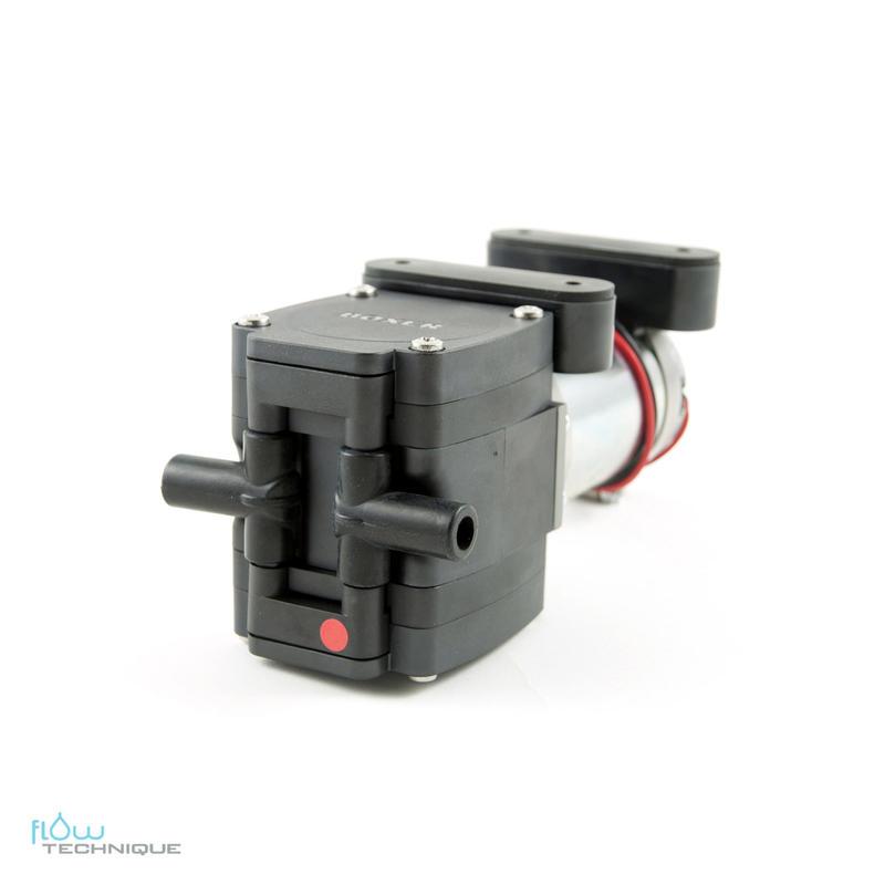 Pompes à air/gaz-Pompe à membrane 7KD \ 7KQ