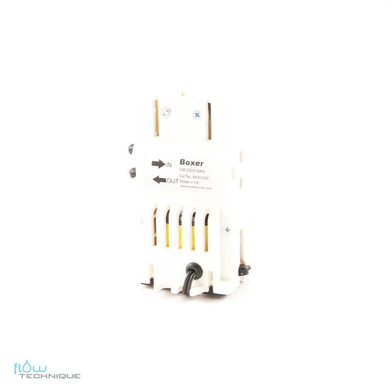 Pompes à air/gaz-Pompe à membrane 8K
