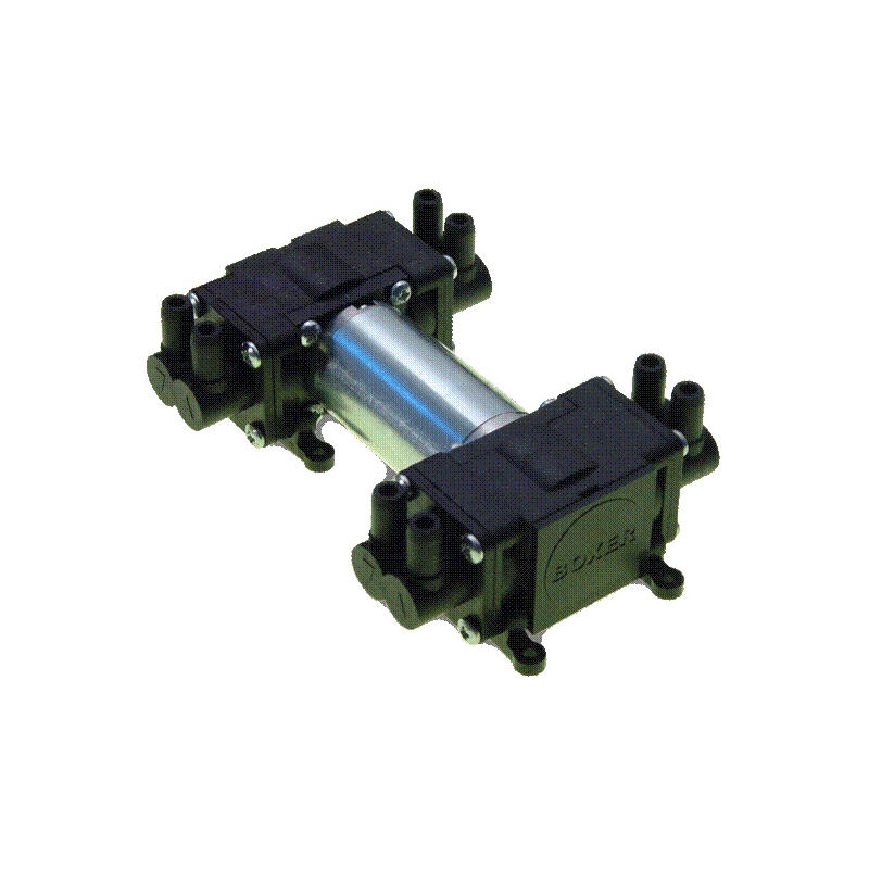 Pompes à air/gaz-Pompe à membrane 3KQ