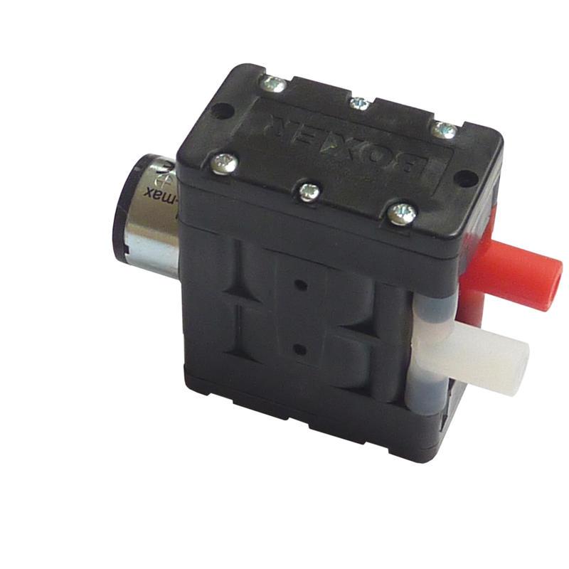Pompes à air/gaz-Pompe à membrane 5KD