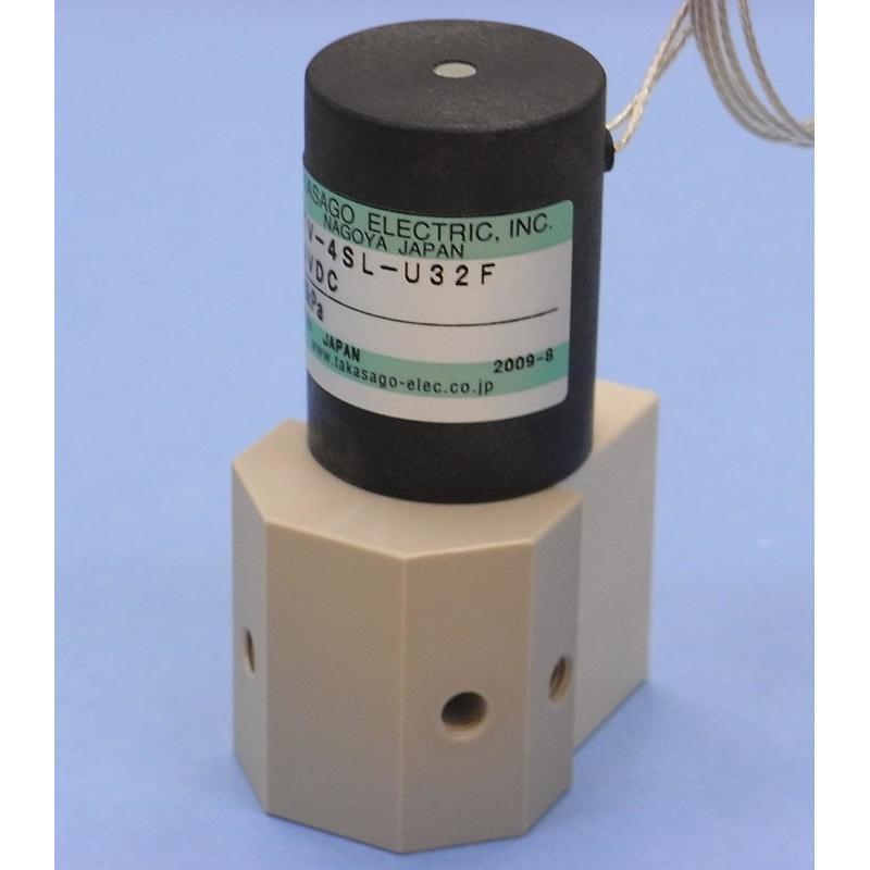 Electrovannes, -Produits Spéciaux-Injecteur