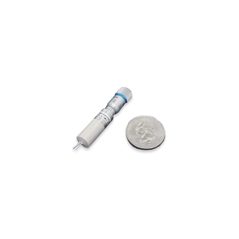 Accessoires, -Micro-vanne à pointeau-Micro-vanne à pointeau MNV
