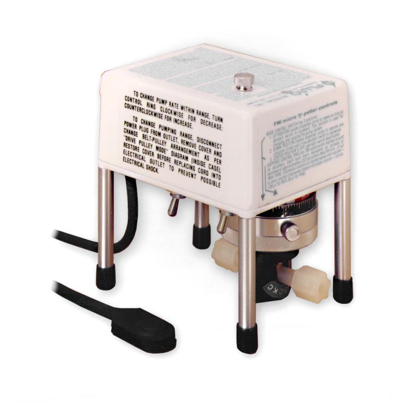 Pompes à liquide, -Pompes à piston rotatif, Pompes de laboratoire, -Pompes à piston rotatif-Série PiP