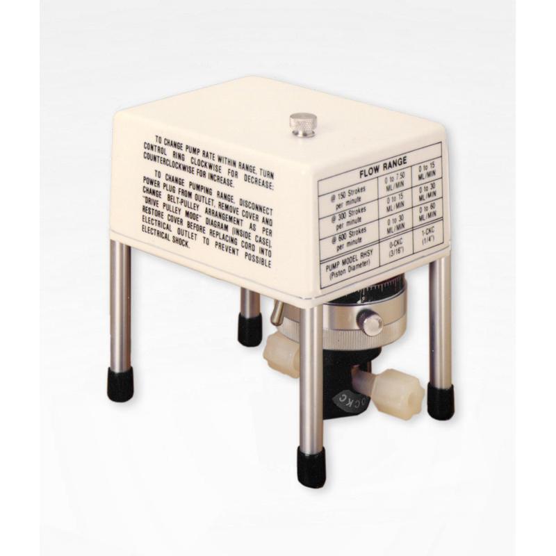 Pompes à liquide, -Pompes à piston rotatif, Pompes de laboratoire, -Pompes à piston rotatif-Série RHSY