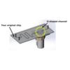 Pompes à liquide, -Pompes péristaltiques, Micro-pompes, -Pompes péristaltiques-Micropompe péristaltique avec puce
