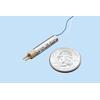 Electrovannes, -Electrovannes à membrane chimiquement inerte, -Diamètre de passage < 1mmΦ-Electrovanne NLV