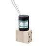 Electrovannes, -Produits Spéciaux-Electrovanne à coulisse