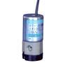 Electrovannes, -Electrovannes à membrane chimiquement inerte, -Diamètre de passage 1 à 2mmΦ-Electrovanne STV